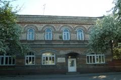ул. Красноармейская