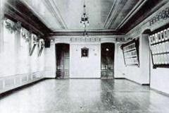 Актовый зал мужской гимназии