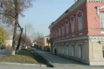 ул. Орджоникидзе, 30