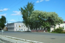 ул. Орджоникидзе