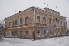 ул. Володарского, 23