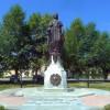 История памятника Екатерине II