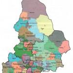 География Свердловской области