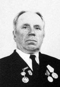 Зыков Вячеслав Фёдорович