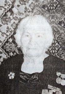 Кабанова