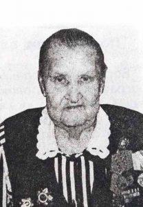Каморникова