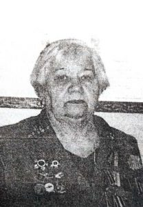 Карасева