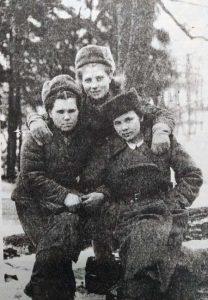 Колоскова