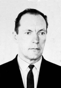 Ленин Дмитрий Сергеевич